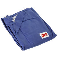 3M Disposable Coverall Protective Suit Large Thumbnail