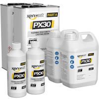 Xencast PX30 Soft Flexible Polyurethane Resin Thumbnail