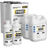 Xencast PX60 Medium Flexible Polyurethane Resin Thumbnail