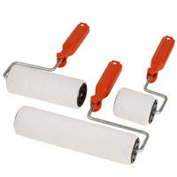 Resin/Gelcoat Application Rollers with FrameRange Thumbnail