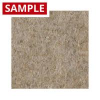 300g Non-Woven Flax Fibre Mat - SAMPLE Thumbnail