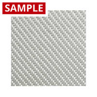 280g 2x2 Twill Woven Glass - SAMPLE Thumbnail