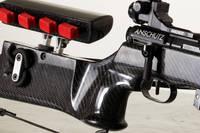 Wooden Rifle Stock Skinned with XCR Skinning Starter Kit Thumbnail
