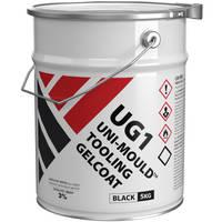 UG1 Uni-Mould Tooling Gelcoat 5kg Thumbnail