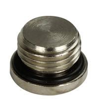 "Blanking Plug 1/4"" BSP Thumbnail"