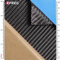 XC110 416g 2x2 Twill 6k Prepreg Carbon Fibre Thumbnail